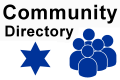 Newcastle Community Directory