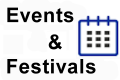 Newcastle Events and Festivals Directory